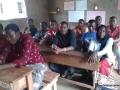 Aisha, Juma, Ali, Mwalim, Alfani, Mwaga, Juma, Mwakombo, Mwanaisha ... IMG-20150806-WA0016