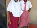Mwanauru-Joyce-nach-Abschluss-der-Primary-gehts-auf-in-die-Secondary-School