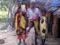 1 Thumani, Muttrer Chiranze  und Schwestern
