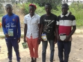 K1600_Mohamed Suleiman, David Tsuma, Ali Mwalimu, Abdallah Rashid IMG-20161224-WA0060