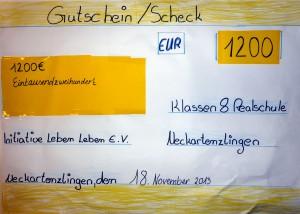 2013-11-1200Eur-Realschule Kl8-Ntenzlingen