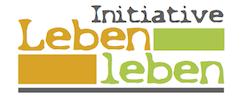 Initiative Leben leben e.V. Logo